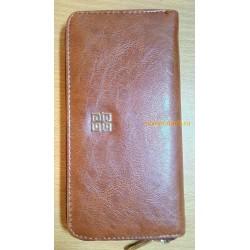 Женский кошелек в стиле Живанши