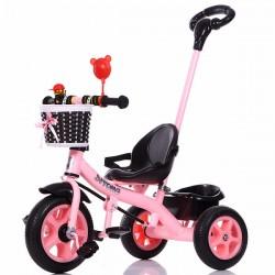 Велосипед детский 3-х колесный. Новый