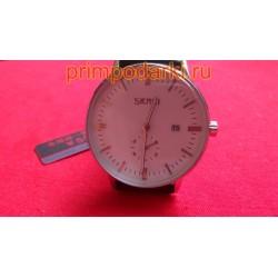 Классические наручные часы Skmei 9083 (коробка, паспорт)